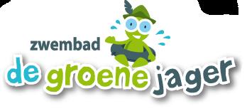 Logo Zwembad de Groene Jager