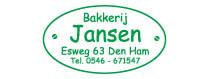 Bakkerij Jansen