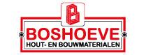 Boshoeve